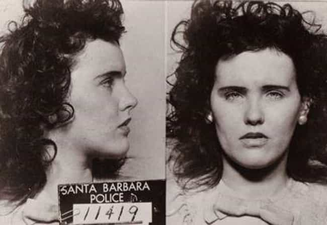 The Black Dahlia Remains a Gru... is listed (or ranked) 4 on the list 13 Creepy Stories and Urban Legends from California