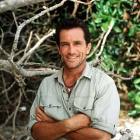 """Everyone grab a second ba is listed (or ranked) 16 on the list Jeff Probst's Most Ridiculous Innuendos on Survivor"