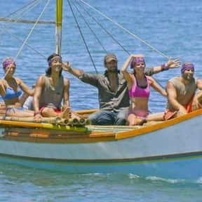 """Come visit my boat"" is listed (or ranked) 25 on the list Jeff Probst's Most Ridiculous Innuendos on Survivor"