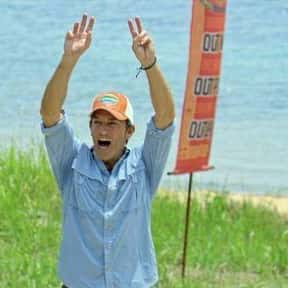 """Big reward on the line if is listed (or ranked) 23 on the list Jeff Probst's Most Ridiculous Innuendos on Survivor"