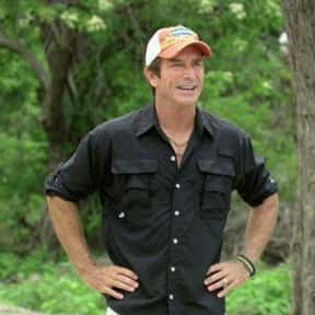 """Very intimate way to play is listed (or ranked) 22 on the list Jeff Probst's Most Ridiculous Innuendos on Survivor"