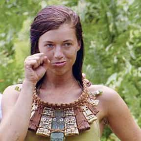 """Becky and Jessica double  is listed (or ranked) 14 on the list Jeff Probst's Most Ridiculous Innuendos on Survivor"