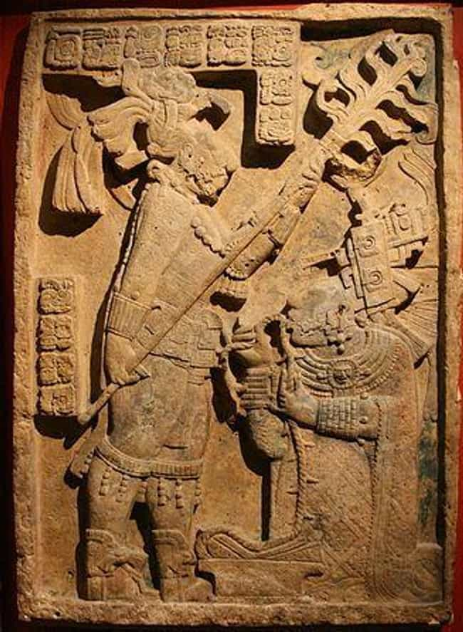Mayan Pre Battle Insults and R... is listed (or ranked) 2 on the list Crazy Punishments, Rituals, and Violent Practices in Native American Culture