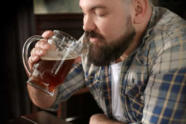 Extra Pounds Means Blood-Alcoh... is listed (or ranked) 3 on the list 8 Scientific Reasons Why Hangovers Get Worse As You Get Older