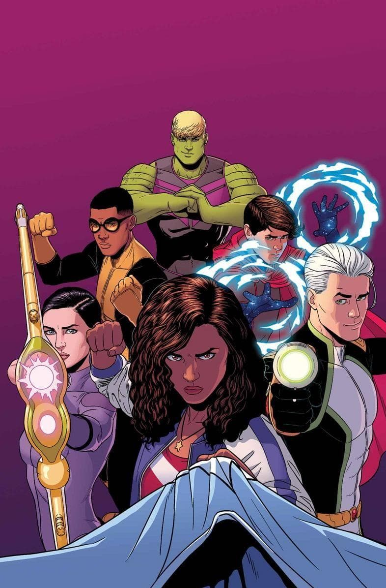 Random Queer Comic Books You Probably Haven't Read