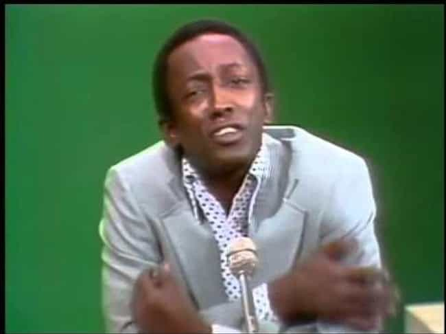 Garrett Morris's Invisib... is listed (or ranked) 3 on the list 15 Stories of People Doing All the Drugs Backstage at SNL