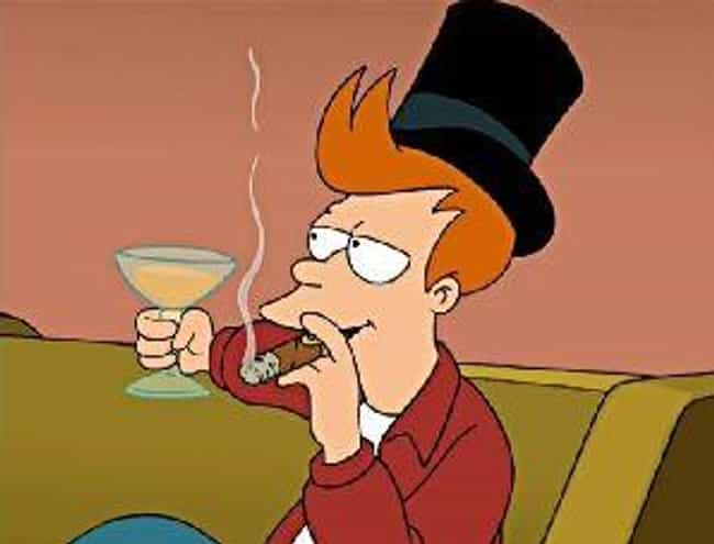 The Worms Really Did Cha... is listed (or ranked) 3 on the list 19 Futurama Fan Theories That Are Just Crazy Enough To Be True