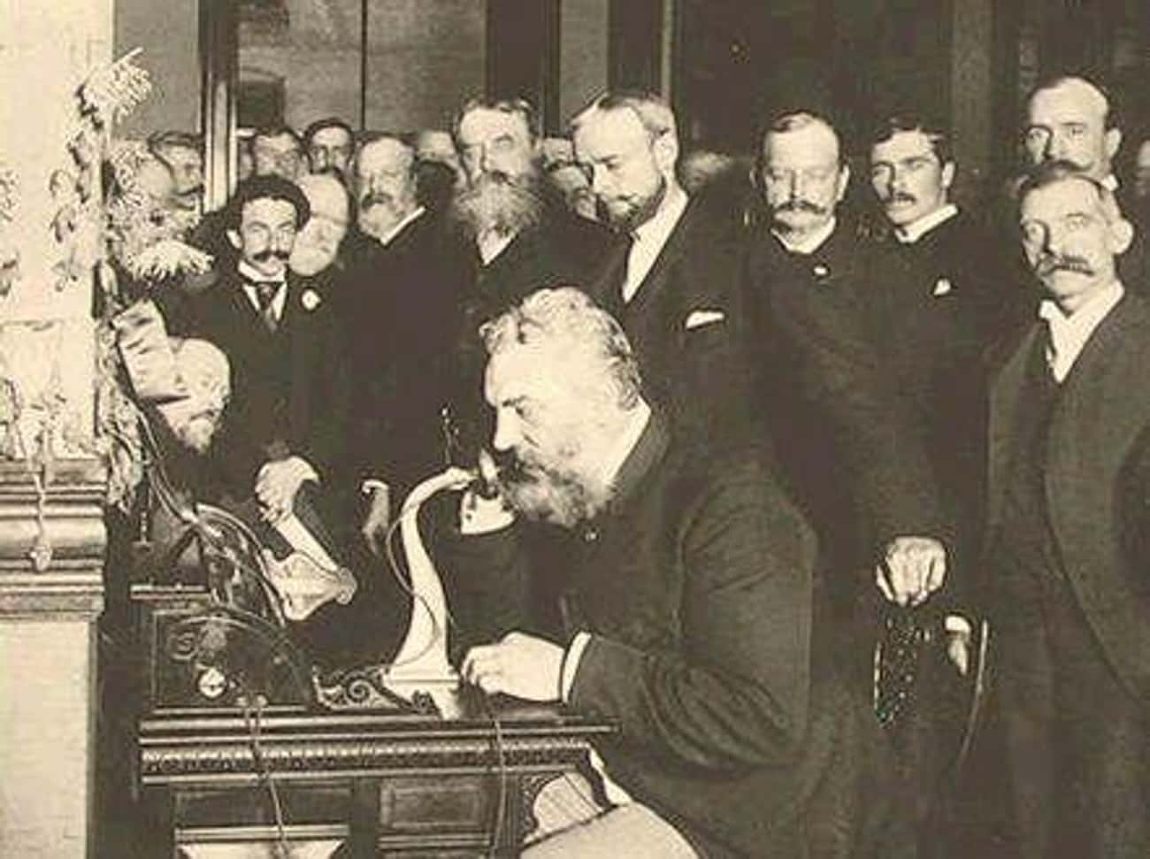 The New York Times Attacked the Telephone in the Late 1800s