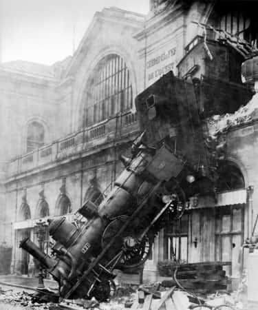 Everyone Believed Trains Would Rip You Apart in 1825