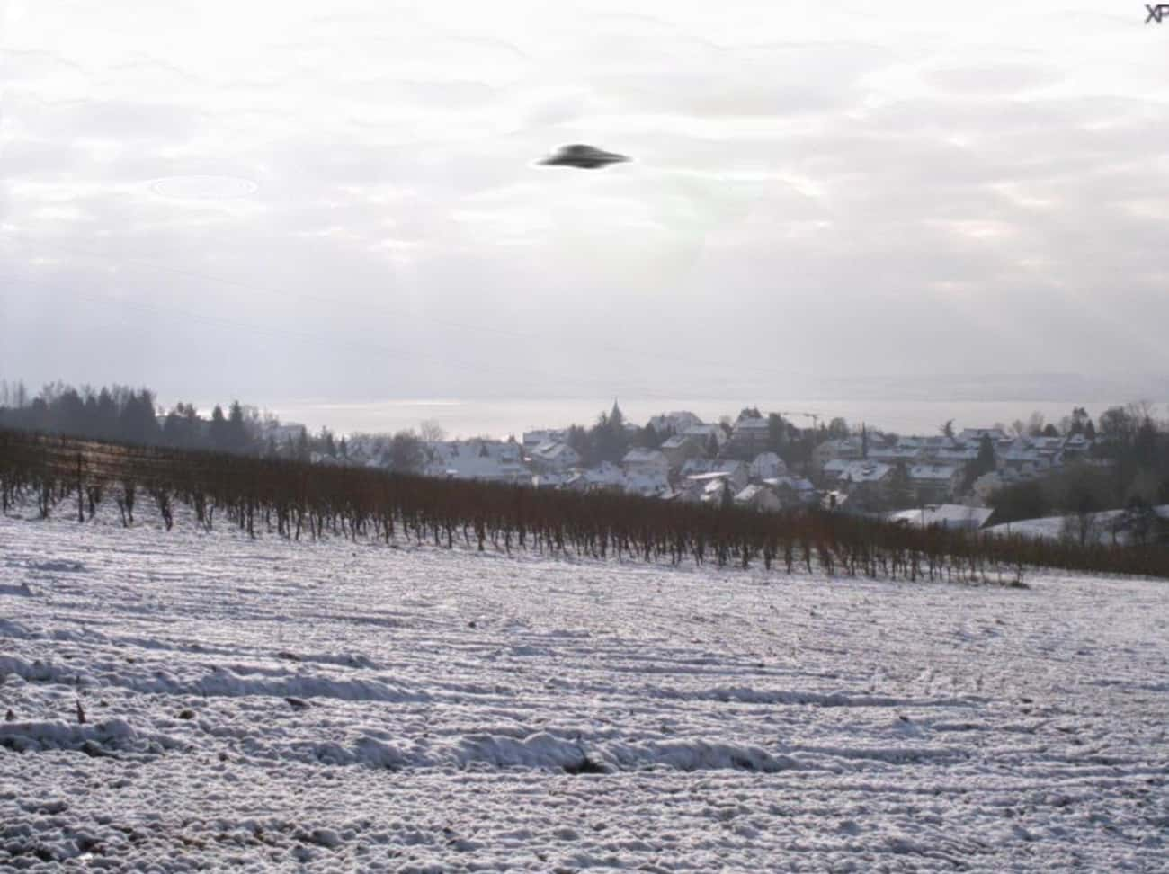 Three UFOs Chased a Japanese P is listed (or ranked) 2 on the list Creepy Legends and Stories from Alaska
