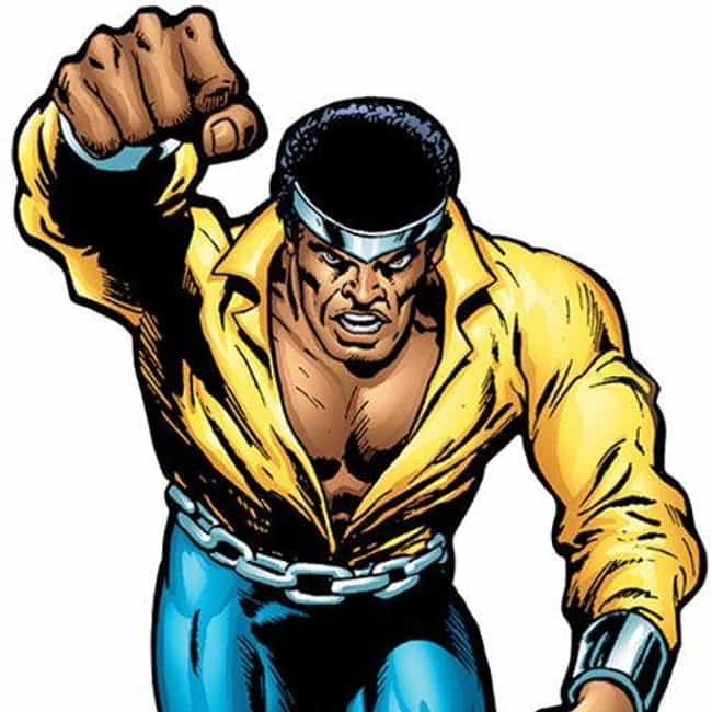 He Overcame His Blaxploitation... is listed (or ranked) 3 on the list Hardcore Luke Cage Moments That Prove He's Marvel's Most Underrated Hero