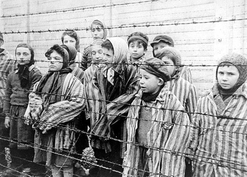 Random Chilling Facts About Nazi Doctor Josef Mengele