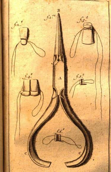 Urine Toothpaste in Ancient Rome