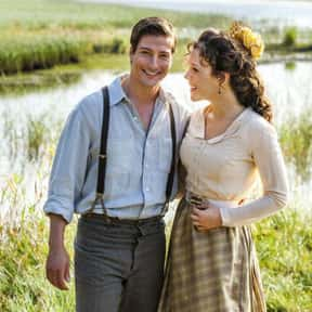 Jack Thornton and Elizabeth Th is listed (or ranked) 15 on the list The Best Current TV Couples
