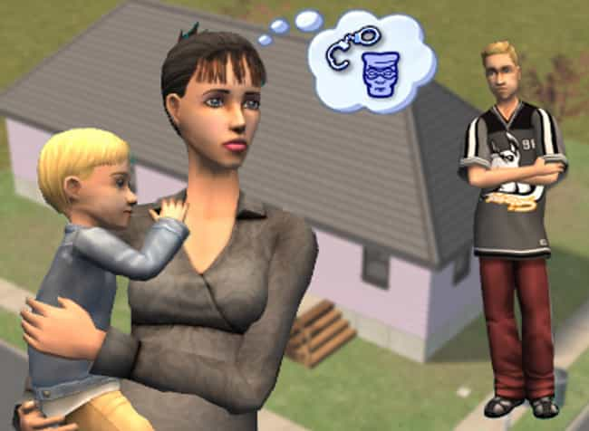 The Best Premade Families That Came with the Sims Games