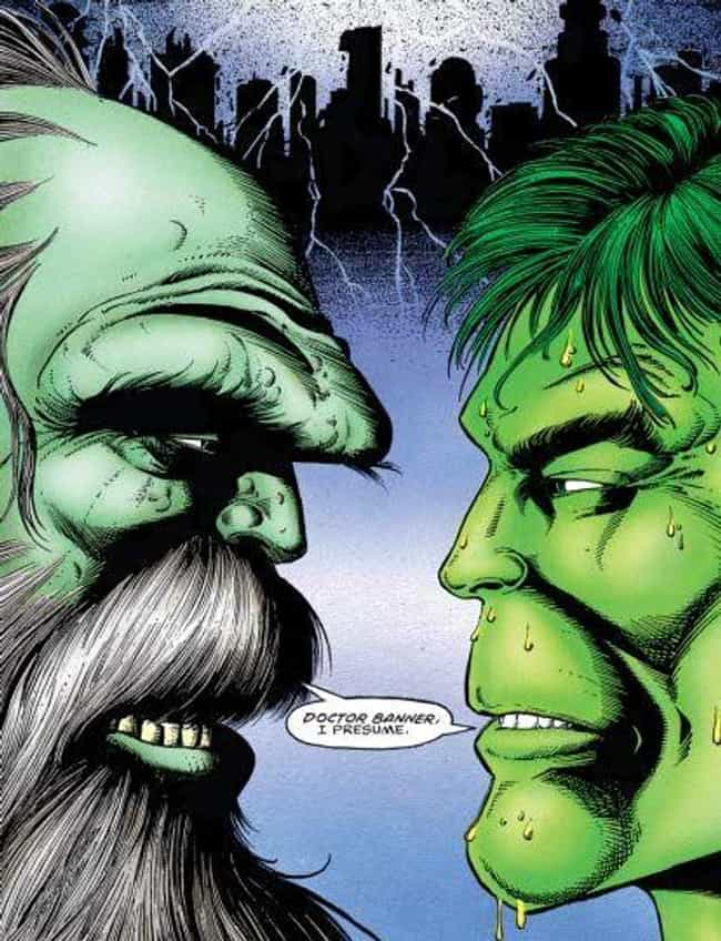 Hulk Vs. Hulk is listed (or ranked) 3 on the list Times Hulk Was Defeated In Over-The-Top Fashion