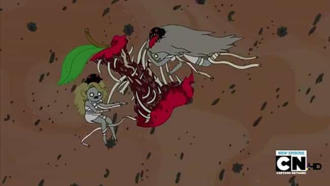 14 Super Dark Moments in Adventure Time That Were Surprisingly Adult