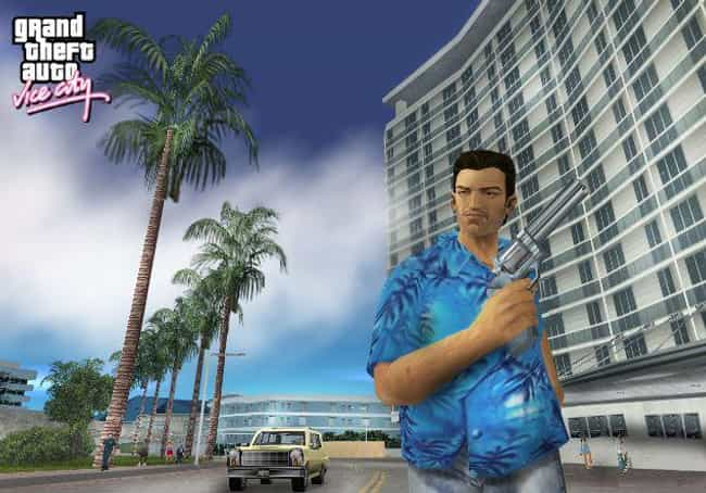 Strickland v. Sony is listed (or ranked) 6 on the list The 7 Most Ridiculous Lawsuits in Video Game History