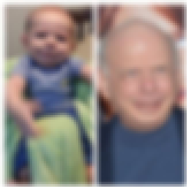 Baby Wallace Shawn is listed (or ranked) 2 on the list 23 Babies Who Totally Look Like Famous Celebrities