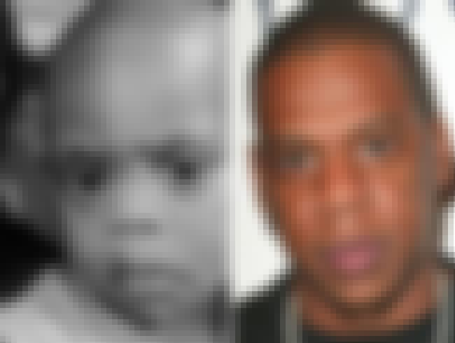 Baby Jay-z is listed (or ranked) 3 on the list 23 Babies Who Totally Look Like Famous Celebrities