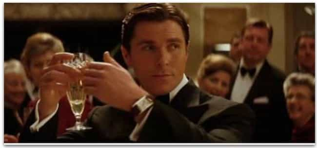 Bruce Wayne Buys a Hotel... is listed (or ranked) 2 on the list The Coolest Things Batman Has Ever Bought