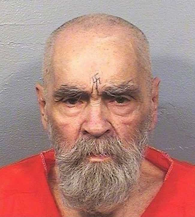 The Manson Family is listed (or ranked) 6 on the list 12 Cryptic and Chilling Messages Left at Murder Scenes