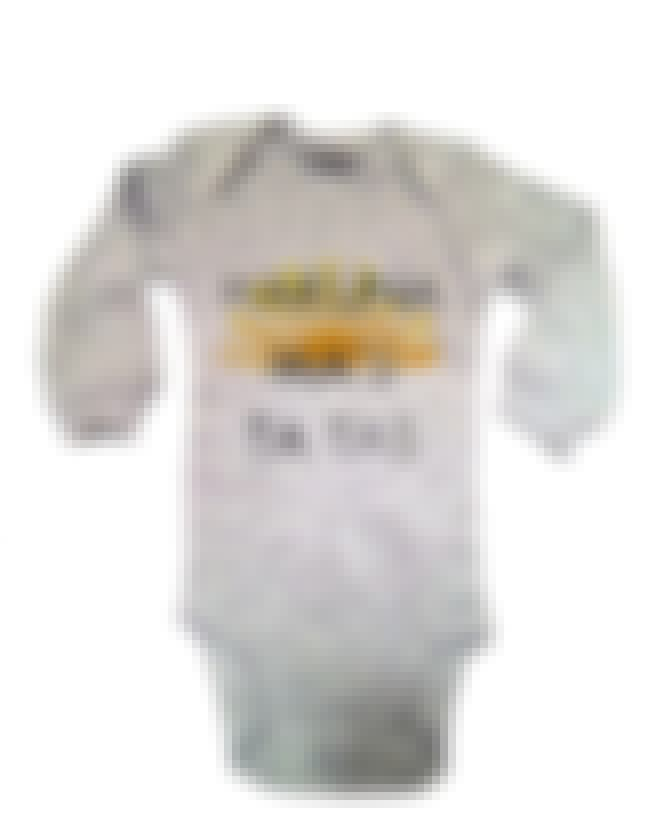 Mommy's Little Lion King is listed (or ranked) 3 on the list Hilarious Onesies Every New Parent Will Want For Their Kid