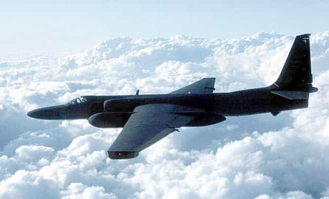 The U-2 Spy Plane Was the 20th... is listed (or ranked) 1 on the list 12 Cool Instances of Spy Technology Before Computers and the Internet