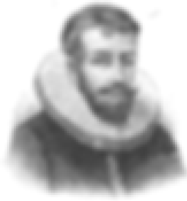 Henry Hudson Faced Off Against... is listed (or ranked) 1 on the list 14 People Who Disappeared Mysteriously Before 1800