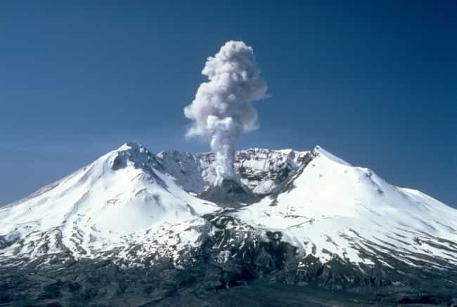 The Toba Supervolcano Pushed H... is listed (or ranked) 2 on the list 16 Times Natural Disasters Almost Ended the World