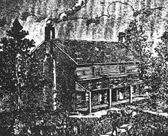 The Bell Witch is listed (or ranked) 4 on the list 11 Vicious And Violent True Hauntings Throughout History