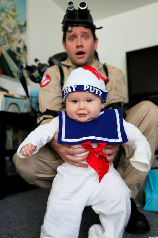 awesome parent kid costumes for nerdy moms and dads everywhere