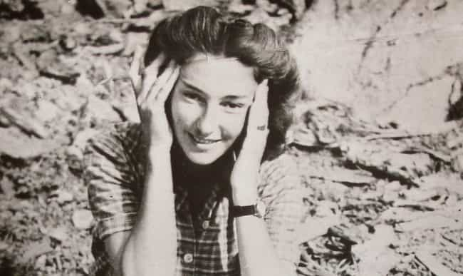 Krystyna Skarbek AKA Christine... is listed (or ranked) 2 on the list The Most Hardcore WWII Spy Stories You'll Ever Read