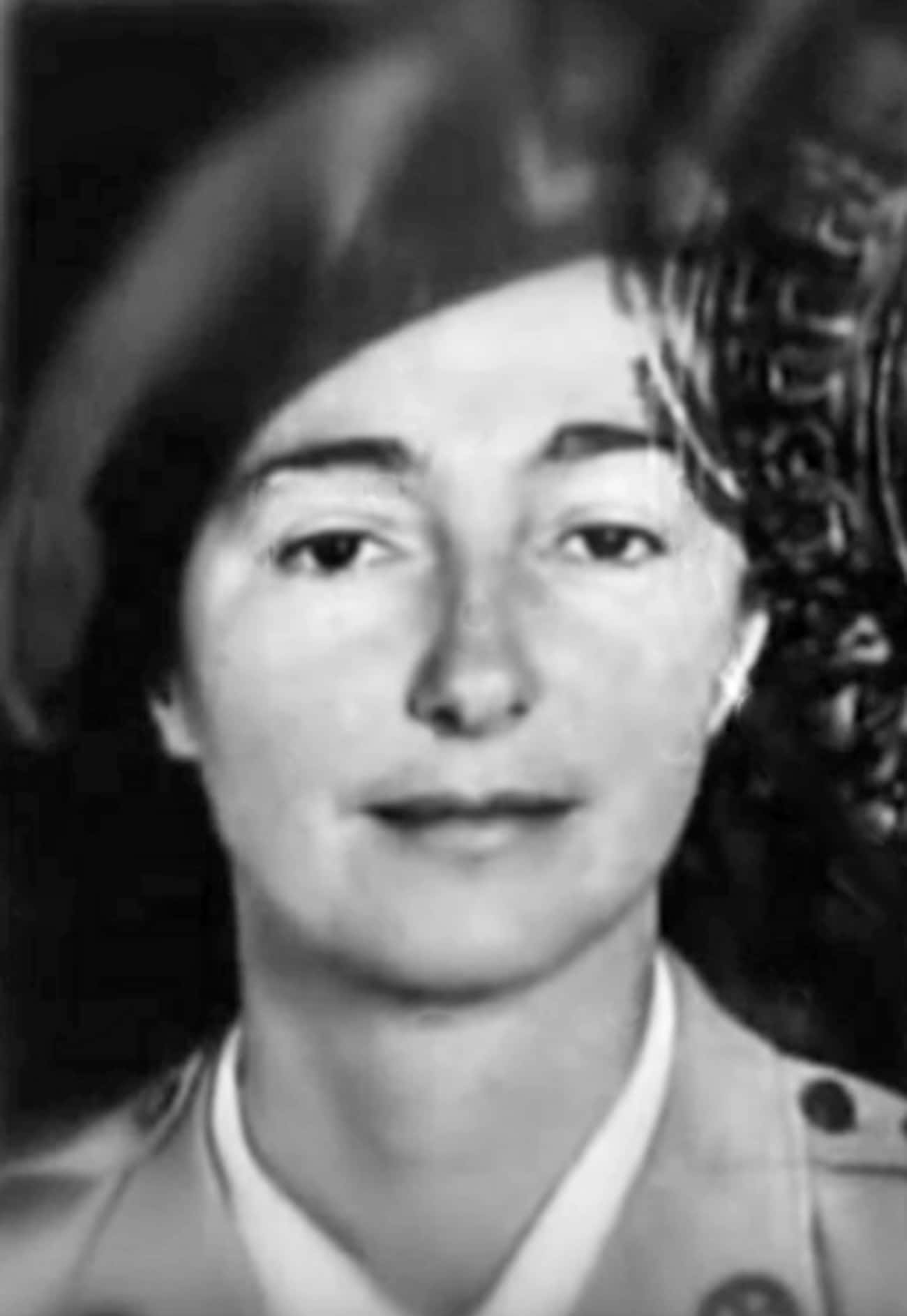 Krystyna Skarbek AKA Christine is listed (or ranked) 2 on the list The Most Hardcore WWII Spy Stories You'll Ever Read