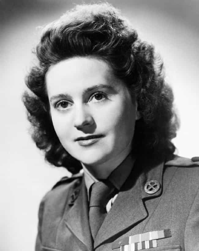 Odette Hallowes Survived by Cl... is listed (or ranked) 4 on the list The Most Hardcore WWII Spy Stories You'll Ever Read