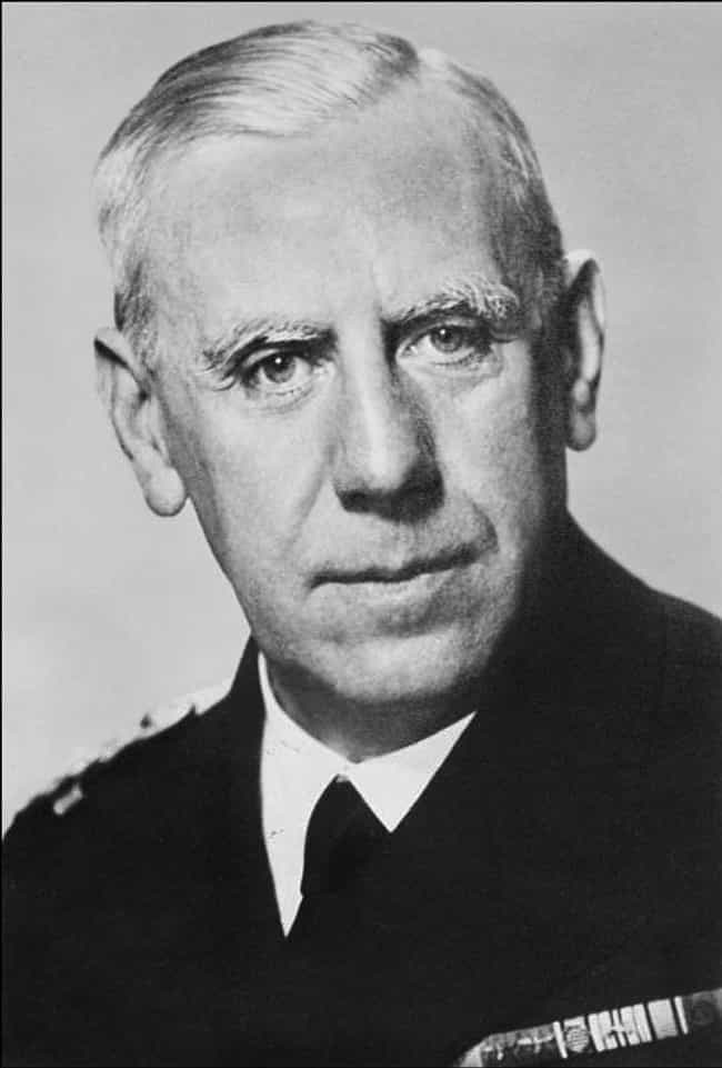 Wilhelm Canaris Worked to Brin... is listed (or ranked) 3 on the list The Most Hardcore WWII Spy Stories You'll Ever Read