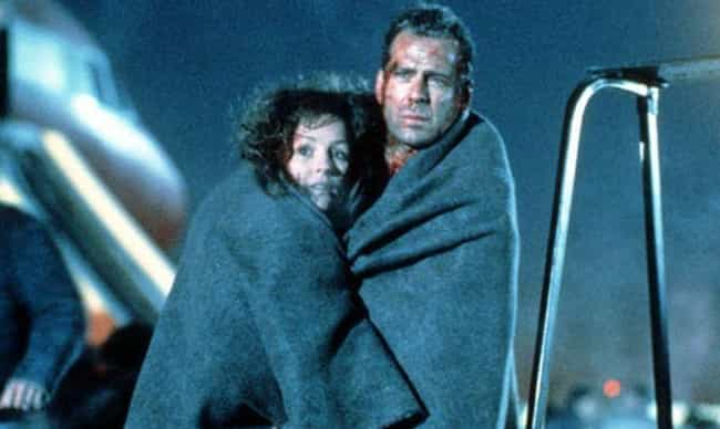A Refrigerator Box Made the Di... is listed (or ranked) 3 on the list 17 Crazy Behind the Scenes Facts About Die Hard