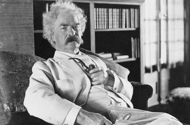 A Mark Twain Book Transc... is listed (or ranked) 1 on the list These Are The Scariest Stories And Legends From The Show Me State