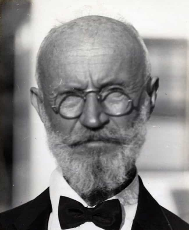 Carl Tanzler Lived With ... is listed (or ranked) 2 on the list 14 Completely Bizarre True Crime Stories