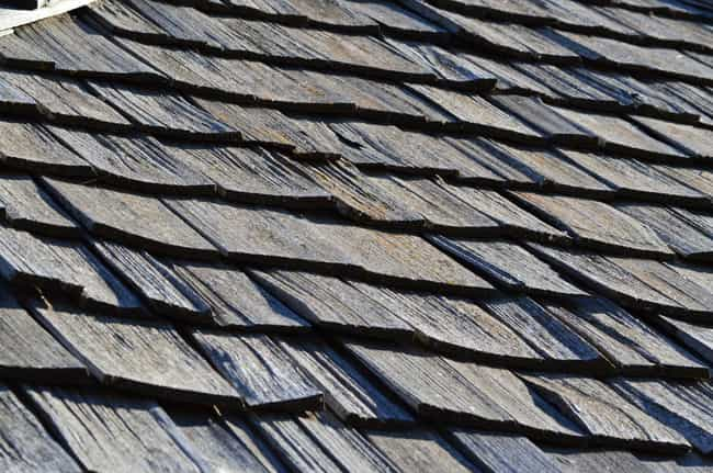 Roofing Shingles Used to Smugg... is listed (or ranked) 3 on the list Bizarre Smuggling Stories That Didn't Quite Work Out as Planned