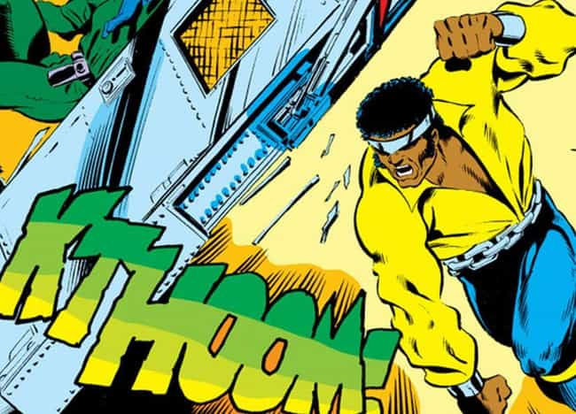 Luke Cage's Origin is listed (or ranked) 1 on the list Everything You Need to Know About Luke Cage to Truly Understand His Character