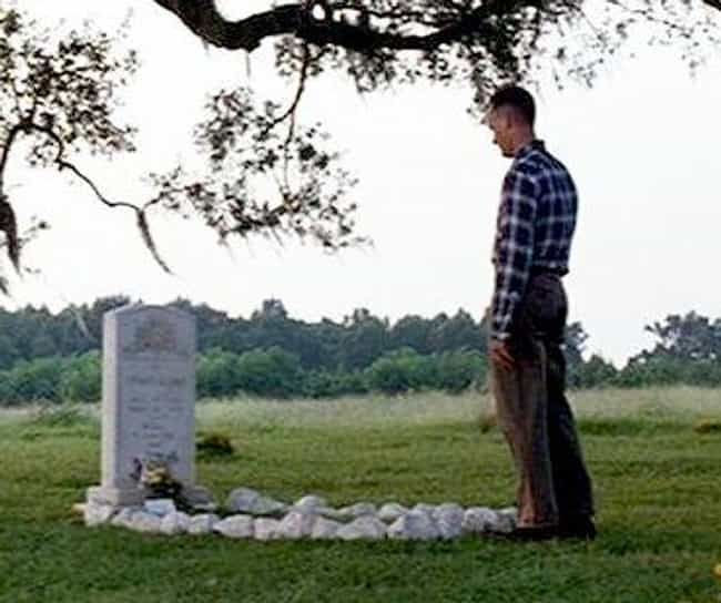 Jenny Died from Hepatiti... is listed (or ranked) 3 on the list 20 Crazy Behind-the-Scenes Facts About Forrest Gump
