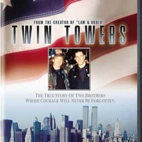 Twin Towers is listed (or ranked) 24 on the list The Best Dick Wolf Shows and TV Series