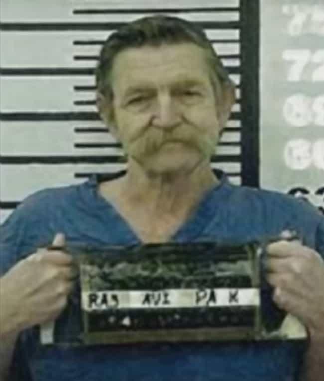 Serial Killer Confession Transcripts