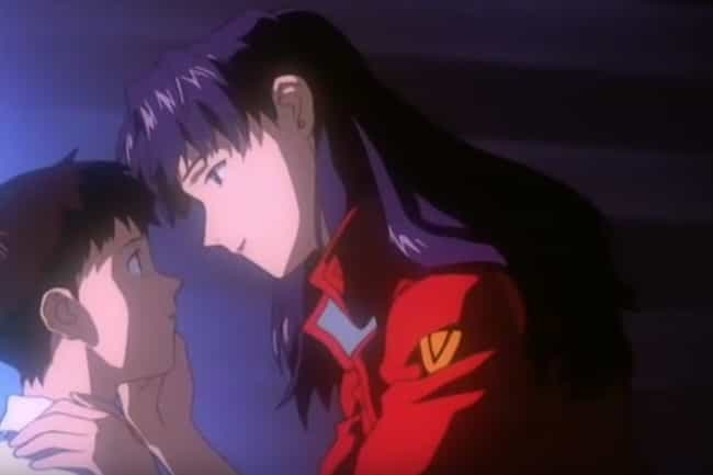 EoE Is What Happens When... is listed (or ranked) 3 on the list Insane Fan Theories About The End of Evangelion