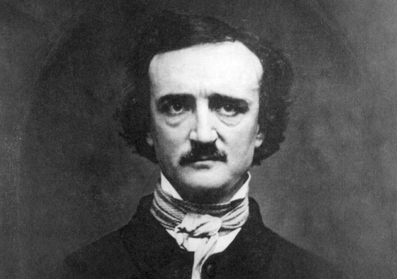 Edgar Allan Poe Had A Mysterio is listed (or ranked) 3 on the list Utterly Fascinating Theories Behind The Vanishing Roanoke Colony