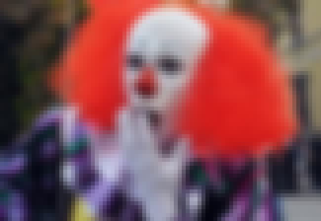 Pennywise the Killer Clown (IT... is listed (or ranked) 2 on the list The Best Stephen King-Inspired Costumes