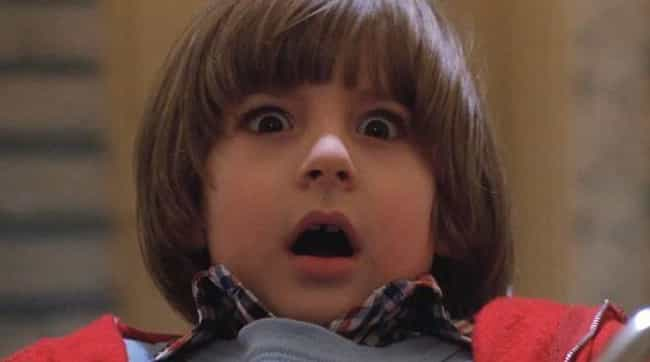 Danny Lloyd Had No Idea ... is listed (or ranked) 4 on the list 16 Utterly Bizarre Things You Didn't Know About The Shining