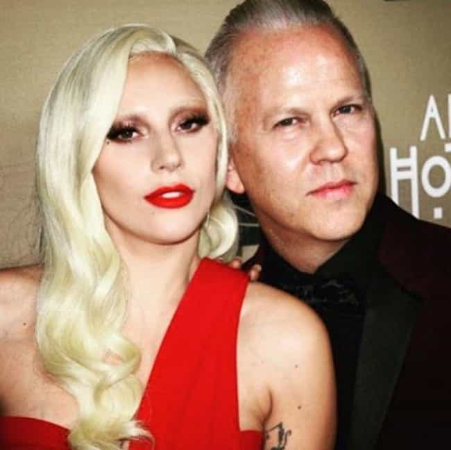 Lady Gaga Gave Ryan Murphy a B... is listed (or ranked) 1 on the list The Weirdest Gifts Celebrities Have Given Each Other
