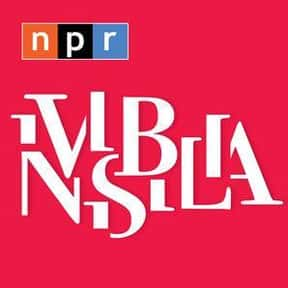 Invisibilia is listed (or ranked) 8 on the list The Best Podcasts for Smart People